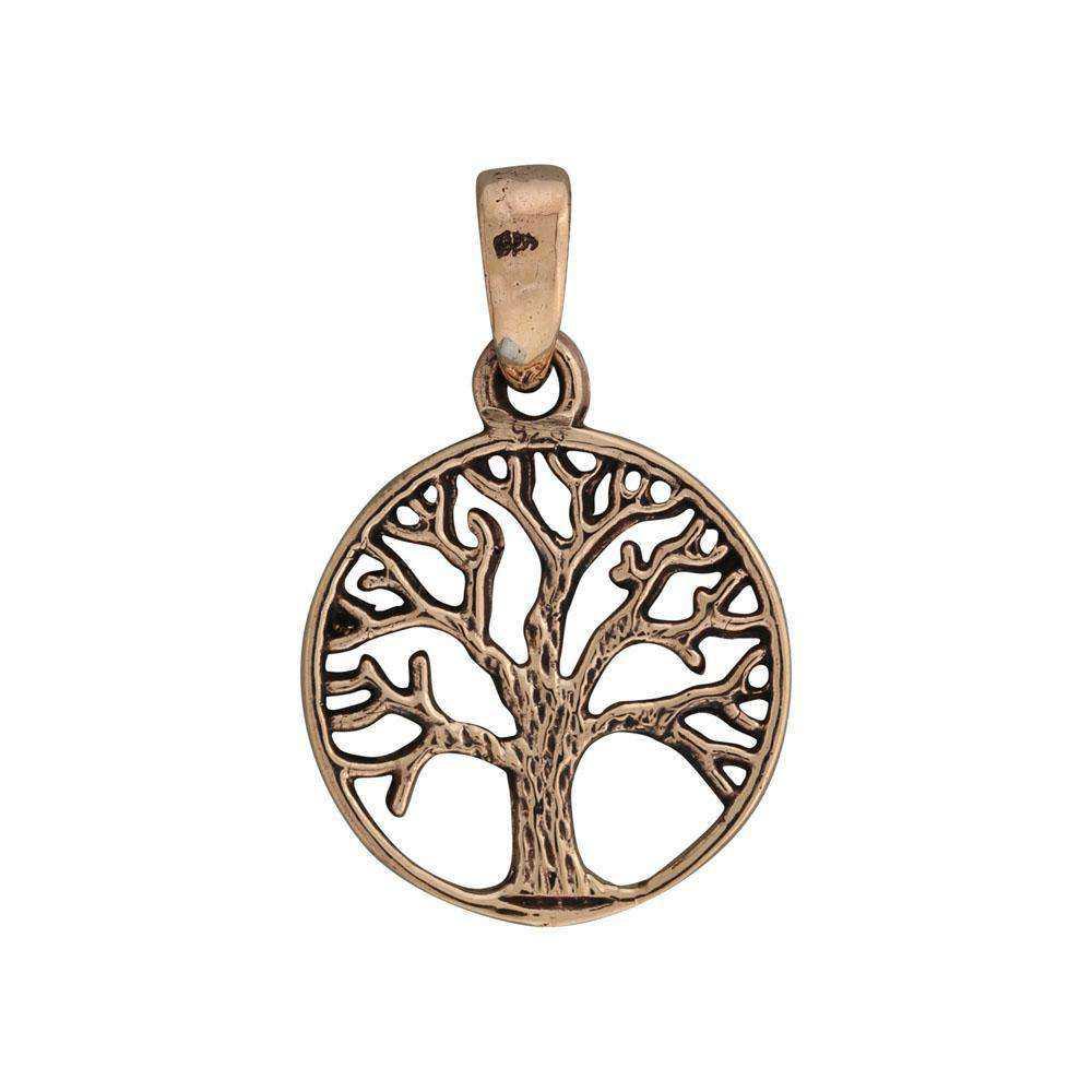 ec36b28551a Vedhæng Yggdrasil/Livets træ