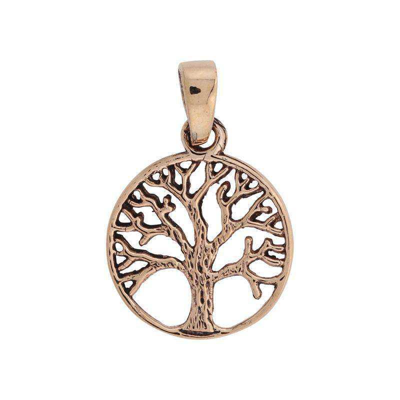 47022924fd3 ... Vedhæng Yggdrasil/Livets træ. 05-328-414